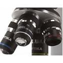 Microscopio Monocular 600x Led con Bateria Recargable