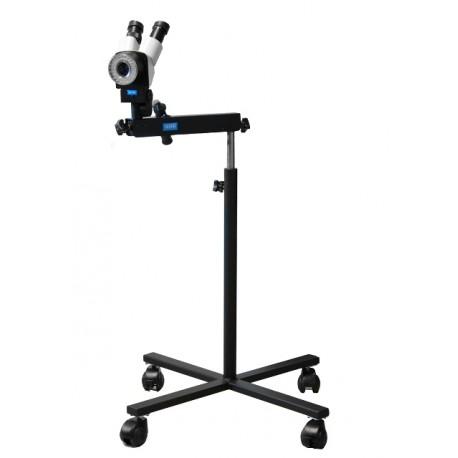 YDJ-1D Colposcopio Binocular Inclinado de Rutina