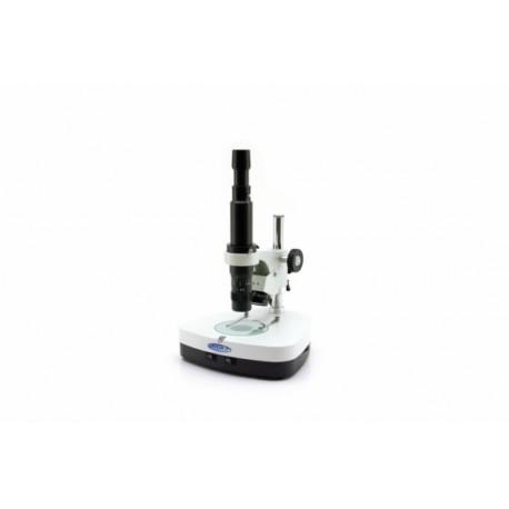 Microscopio monozoom de medición