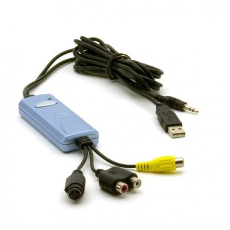 Convertidor USB