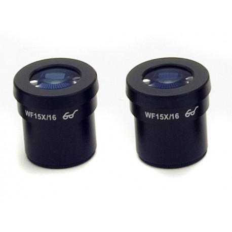 Ocular WF15x/16mm
