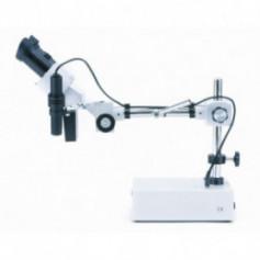 Microscopio de Laboratorio Profesional