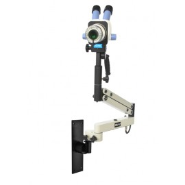 YDJ-2V Colposcopio Trinocular para Sillones ginecológicos Gama Alta
