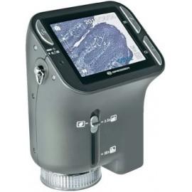 Microscopio Digital de Mano LCD