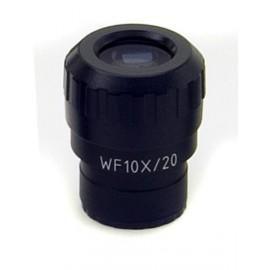 M-302 Ocular WF16x/12mm de alto punto de enfoque
