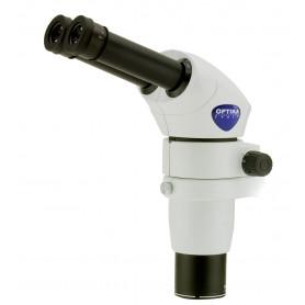 Cabezal Binocular zoom, con Oculares, Zoom ratio 8:1