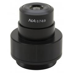 M-185 Condensador de Campo Oscuro DF para objetivos en SECO