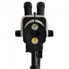 YDJ-2G Colposcopio Trinocular Gama Alta