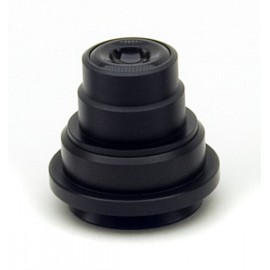 M-364 Condensador campo oscuro para objetivo en seco