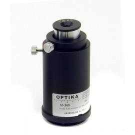 Adaptador foto para cámaras reflex SRL