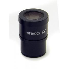Ocular EWF10x/22mm