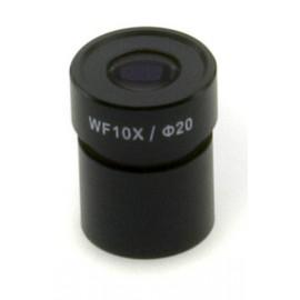 ST-005 Ocular micrométrico WF10x/20 scale(10mm/100um)