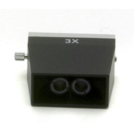 Objetivo 3x para S-10-P y S-10-L