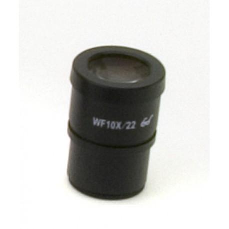 Ocular micrométrico WF10x/22mm