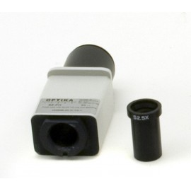 Equipo de foto completo con aro adaptador SZ-PK T/2 y ocular de foto SEPhon4