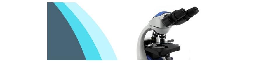 Microscopios baratos