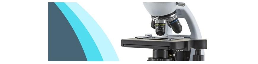 Microscopios para estudiantes Universitarios