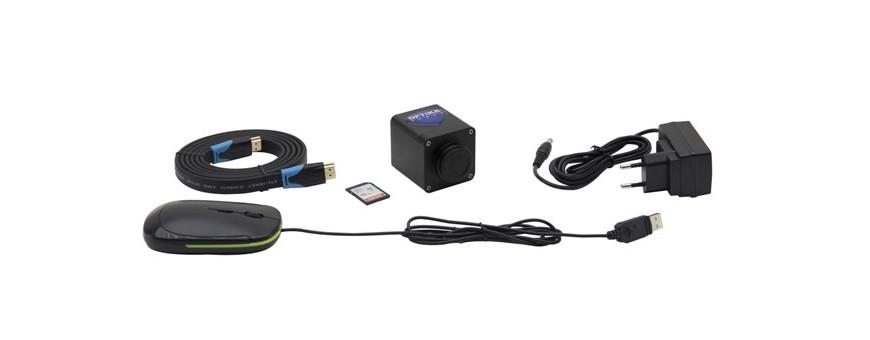CAMARA HDMI PC