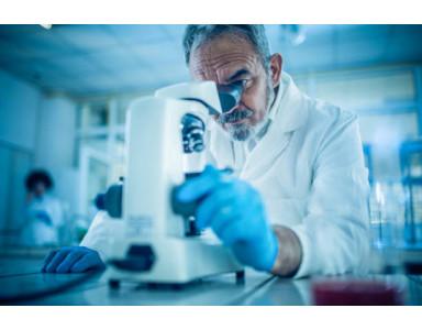 ¿Qué es un microscopio?